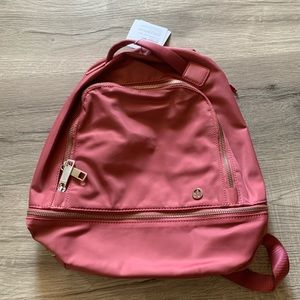 Lululemon city adventurer backpack mini